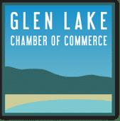 GABB. Glen Lake Chamber logo