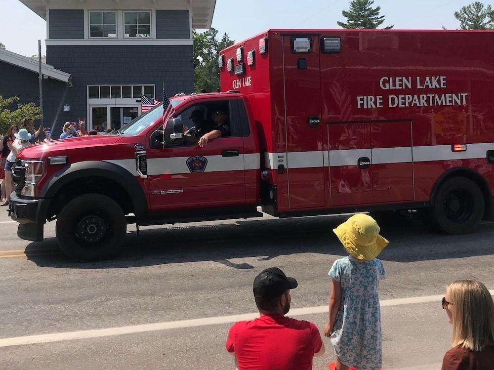 Glen Lake Fire & Rescue